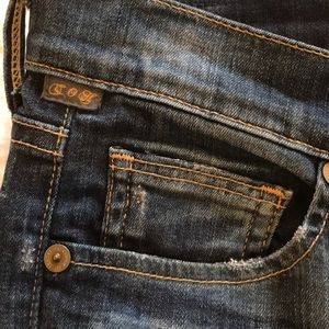 Citizens Of Humanity Jeans - Citizens of Humanity Jeans straight leg 26